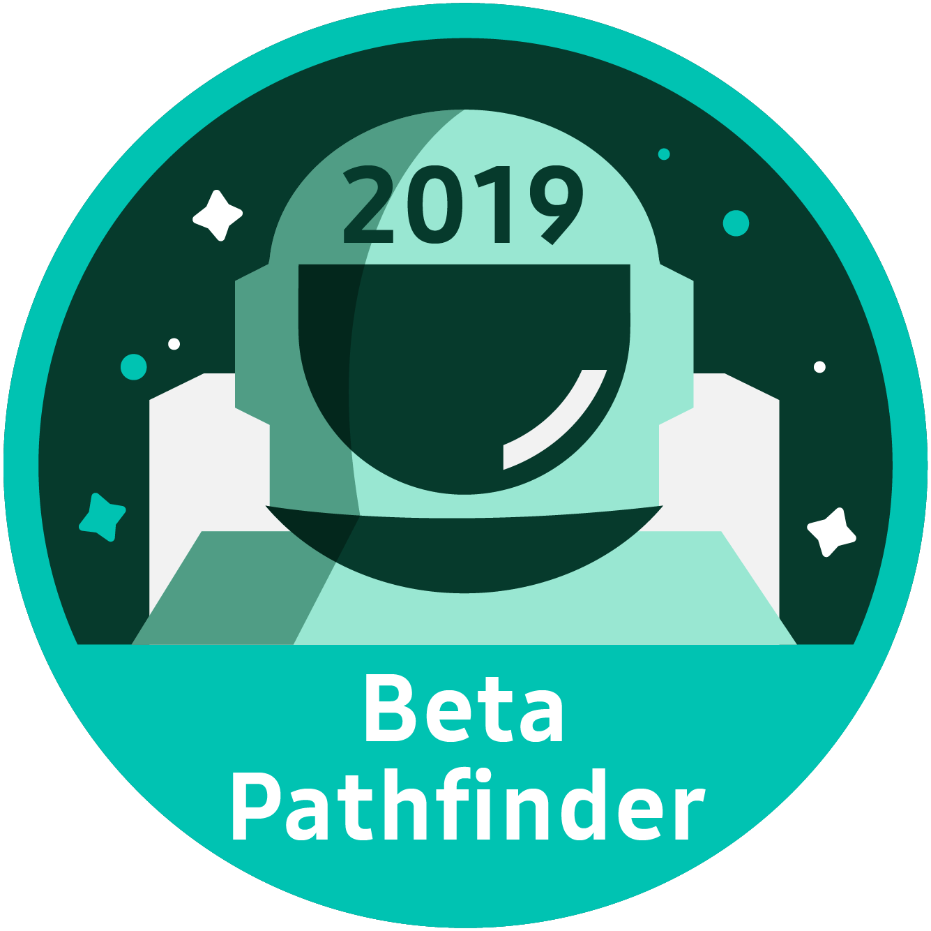 Beta Pathfinder 2019