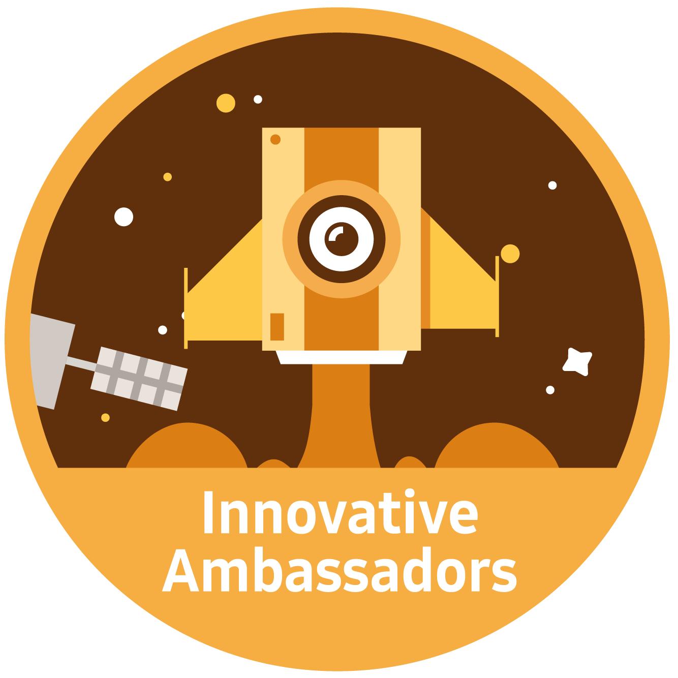 Innovative Ambassador