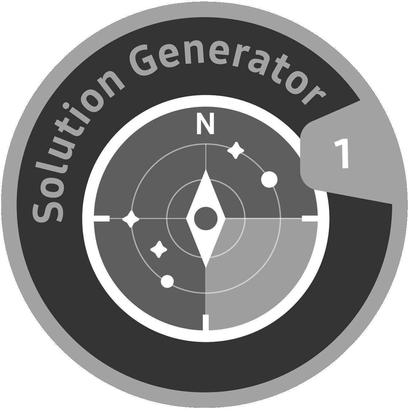 Solution Generator