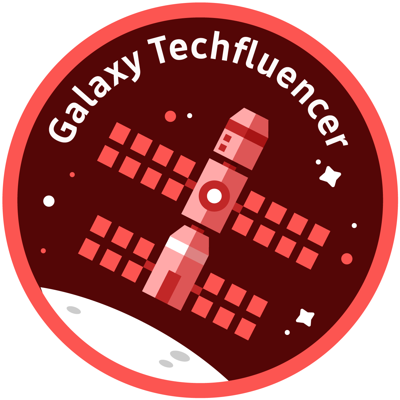 Galaxy Techfluencer