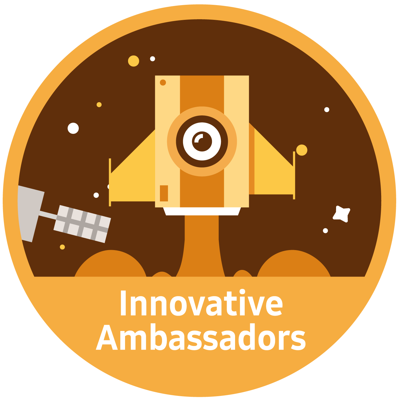 Innovative Ambassador