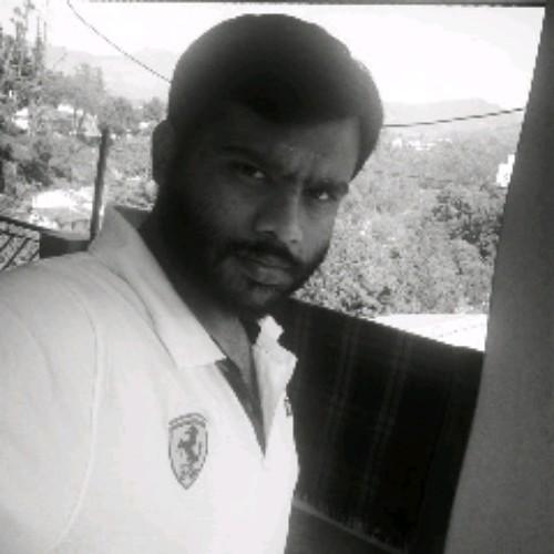 Bharathganesan