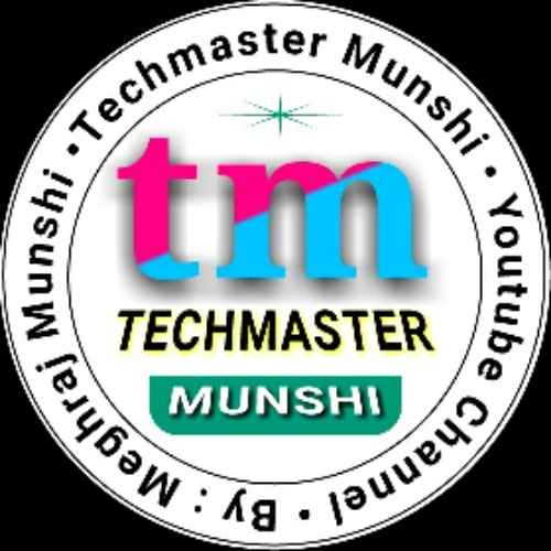 TechmasterMunshi