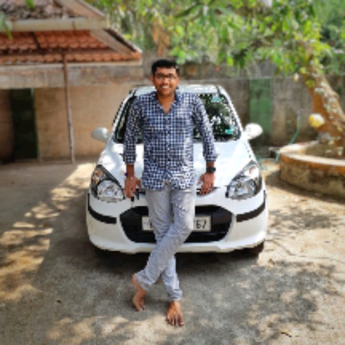 AbhijithMaranalloor
