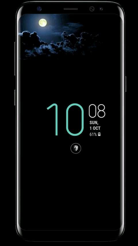 AOD APK📲 - Samsung Global EU