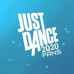 JustDance2020Fans