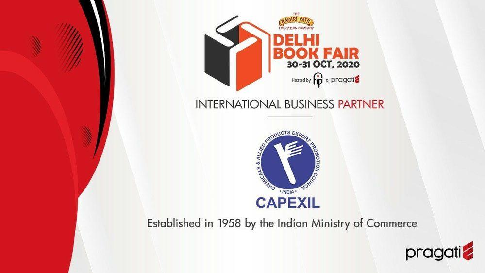 Delhi Book Fair 2020 Exhibitor Delhi Book Fair 2020 Exhibitor