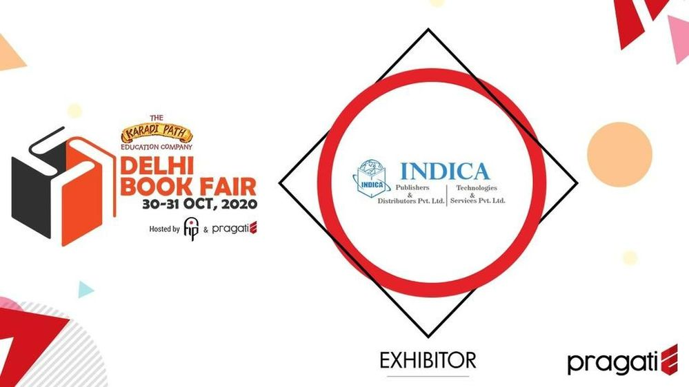Upcoming  Delhi Book Fair 2020