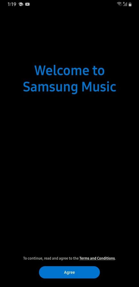 Samsung Music New UI Update | One UI Design - Samsung Global EU