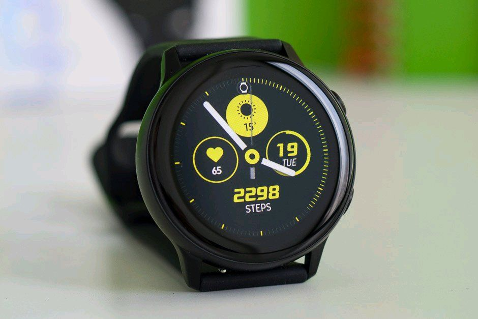Samsung Galaxy Watch Active Review - Samsung Members