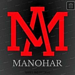 ManoharJS
