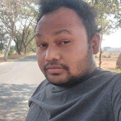 PradeepMajhi