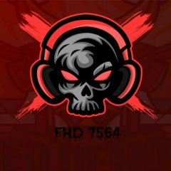 FHD7564