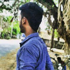 tharanjan
