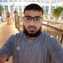 Ahmedzakir