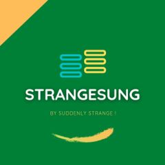 HOD_Strangesung