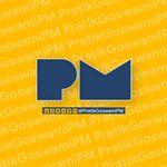 PratikGoswamiPM