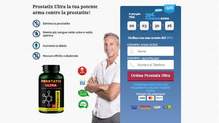 Prostatix Ultra Italy 4.png