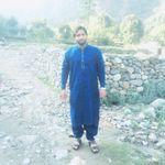 Nasir khan Chitrale