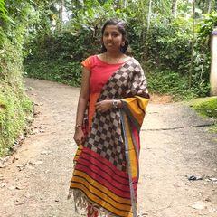 Vijayalekshmi