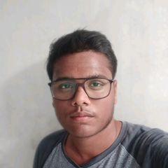 Aravindturubati