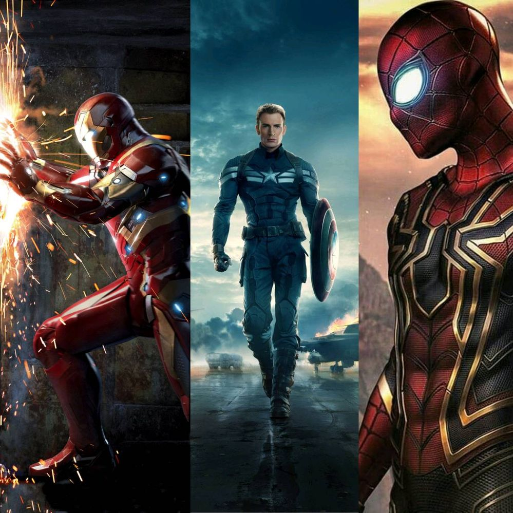 Download Avengers Hd Wallpapers For Your Devices Samsung Members