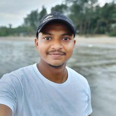 SurajM