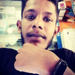 Ishamadu