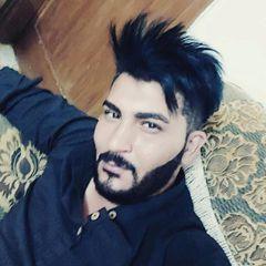 أحمدالغزاوي