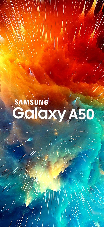 Samsung Galaxy A50 Wallpaper Samsung Members
