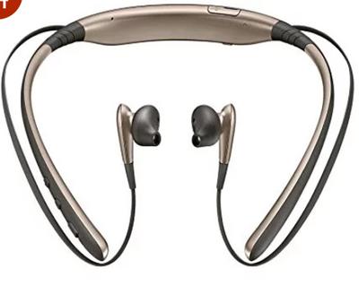 Samsung Level U Bluetooth Stereo Headset Flexible Samsung Members