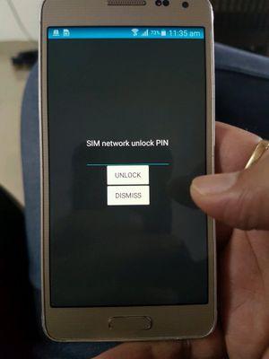 Sim Network Unlock Pin Samsung
