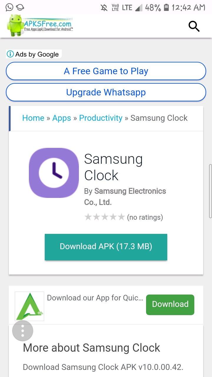 One UI based apps - Samsung Global EU