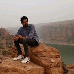 charanrao