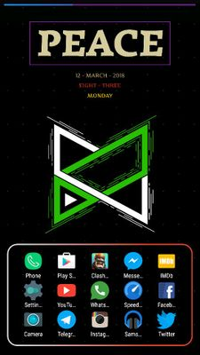 Android Customisation Group Samsung Members