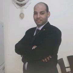 عمروالمحام