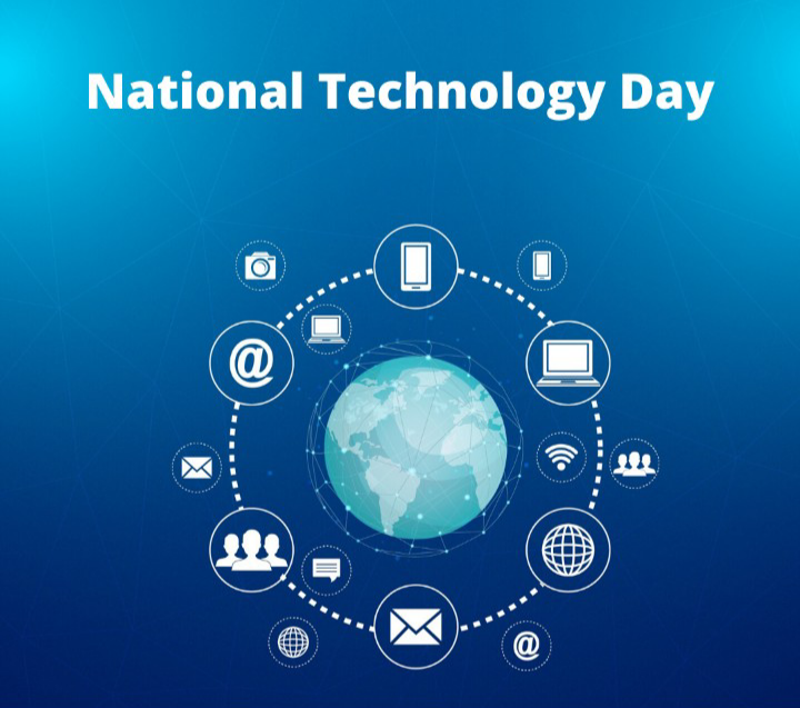 national technology day - Samsung Members