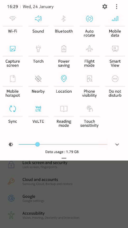💥(ROOT)Samsung galaxy j7 prime with bug free s8+R    - Samsung
